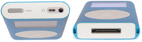conectore ipod mini
